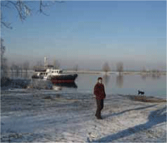 winter kade