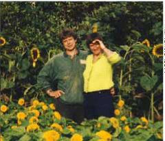 Leo en Eveline